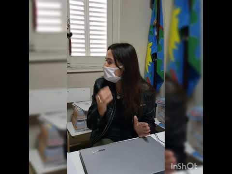 """""""Pedimos a los docentes que las tareas sean graduales"""""""