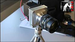 SWIR камера