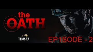 The Oath (Söz) Episode 2 First 19 Minutes (Fan Made English Subtitle)