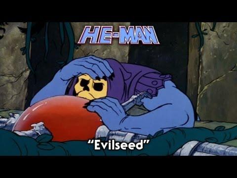 He-Man - Evilseed - FULL episode