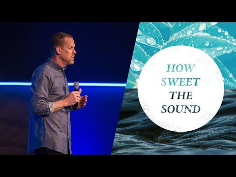 How Sweet The Sound Week 4: It Is Well With My Soul with Sam Roberts
