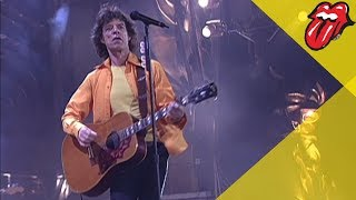 The Rolling Stones - Saint Of Me (Bridges To Buenos Aires)