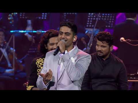 Amit Mishra Showreel