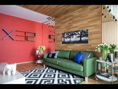 Latest Interior Decor Trends and Design Ideas for 2019 - YouTube