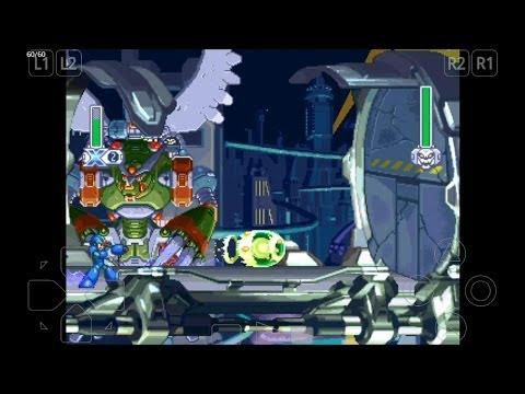 Descargar Megaman x4, x5, x6, x7, x8 2017 | FunnyCat TV