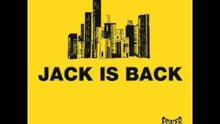 Steve Bug - Jack is Back