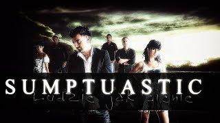 Sumptuastic - Ludzie jak Cienie