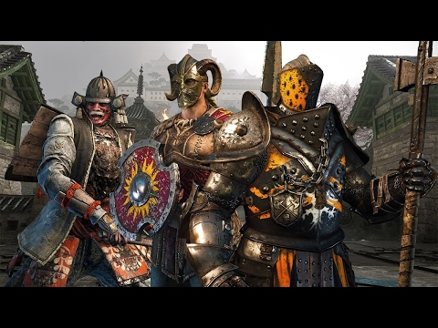 5 Tips For Mastering For Honor