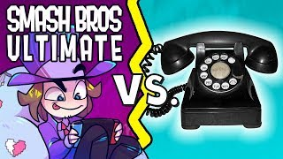 Legendäres Telefon? | Smash Bros Ultimate