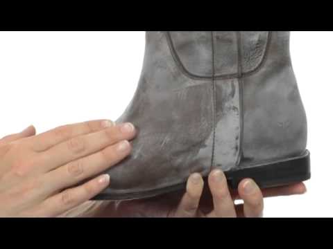 c1328408cb1a Frye Paige Tall Riding SKU  7371451 - YouTube