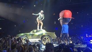 Miley Cyrus ♥ Love Money Party ~ 22.6.2014 Amsterdam ~ Bangerz Tour Live HD