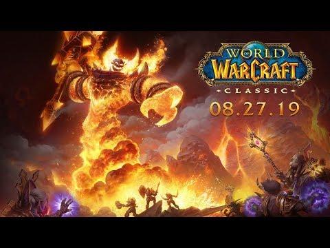World Of Warcraft Clásico - Reino Smolderweb - En Español