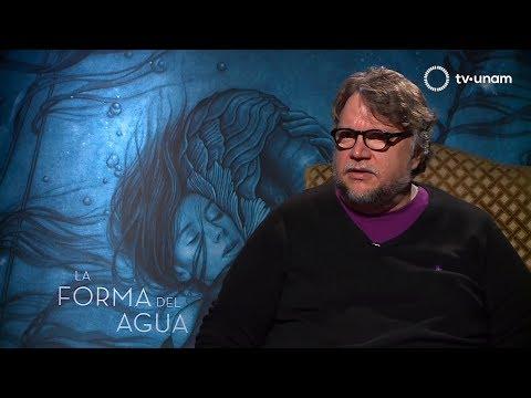 Entrevista con Guillermo del Toro en Cinema 20.1 con  Roberto Fiesco