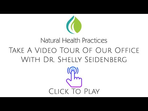 Port Orange Chiropractor | Natural Health Practices (386) 307-8207 | Office Tour