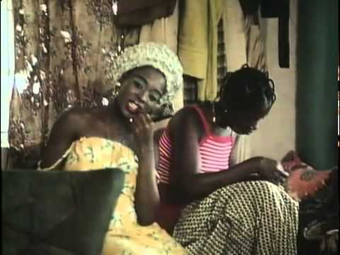 Fela Kuti, Konkombe Interview.flv