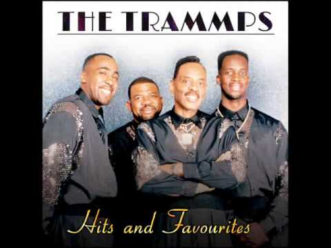 Zing Went the Strings of My Heart - The Trammps