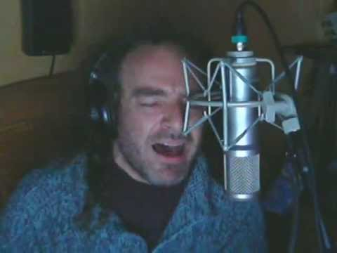 Was wollen wir Trinken - Bots Karaoke / Cover by Womble