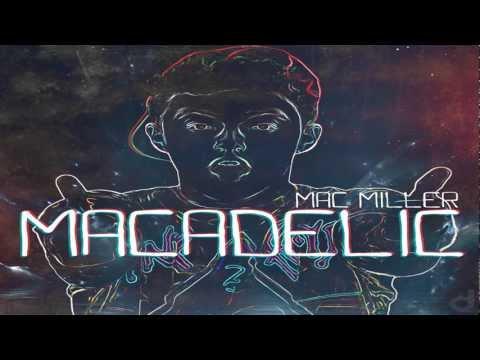Mac Miller - Fuck Em All [Macadelic]