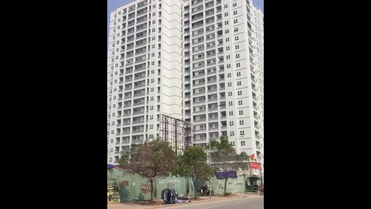 @# 0904775836 Bán tái định cư A14  A10 Nam Trung Yên diện tích nhỏ, giá rẻ nhất thị trường