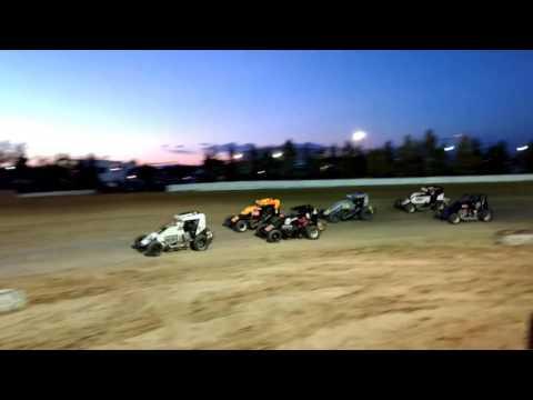5/13/17 El Paso County raceway