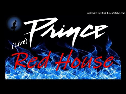 Prince - Red House [One Of The Best Live Versions] (Kostas A~171)