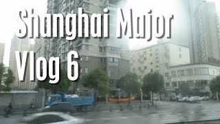 Shanghai Vlog 6: Last Day & Travel Home