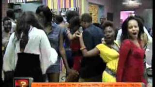 Big Brother Africa Amplified   Pumpin' Party.flv
