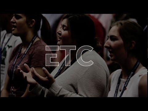ETC 2018 - Evangelization Training Camp by the EC