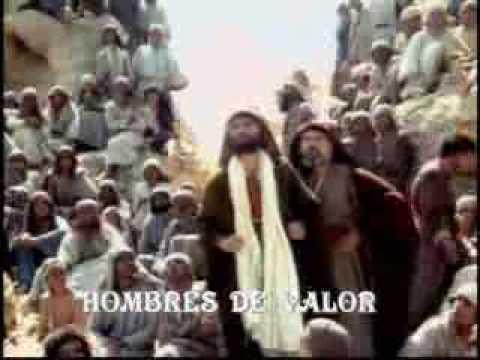 Hombres De Valor Jesús Adrián Romero Letrascom