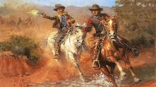 Epic Wild Western Music - Billy the Kid