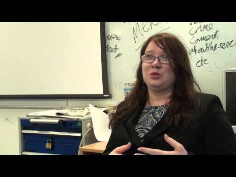 Candidate Questions for Student Council Chair Cardiff  Angharad PagetJones