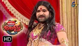 Chalaki Chanti Performance – Jabardasth – Episode No 11 – ETV  Telugu