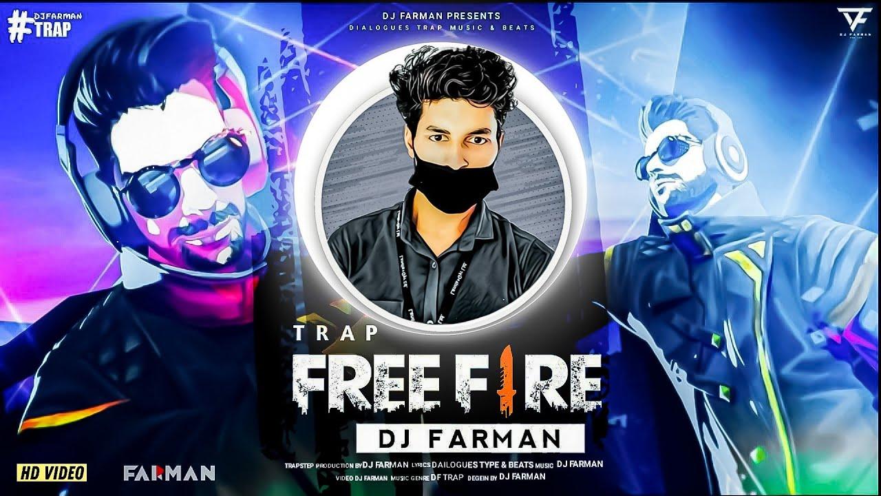 Download HD Video Garena Free Fire | Gameplay Trap Music) ~ DJ FARMAN
