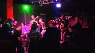 Profanator - (en vivo) - Salón Bolívar