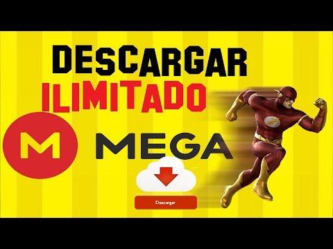 MegaDownloader 2018   Eliminar Límite de cuenta excedido MEGA ⏬✅