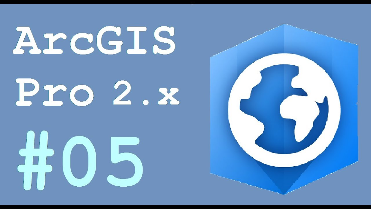 Getting Started with #ArcGISPro 2 x - 05 - Add Field Gp tool