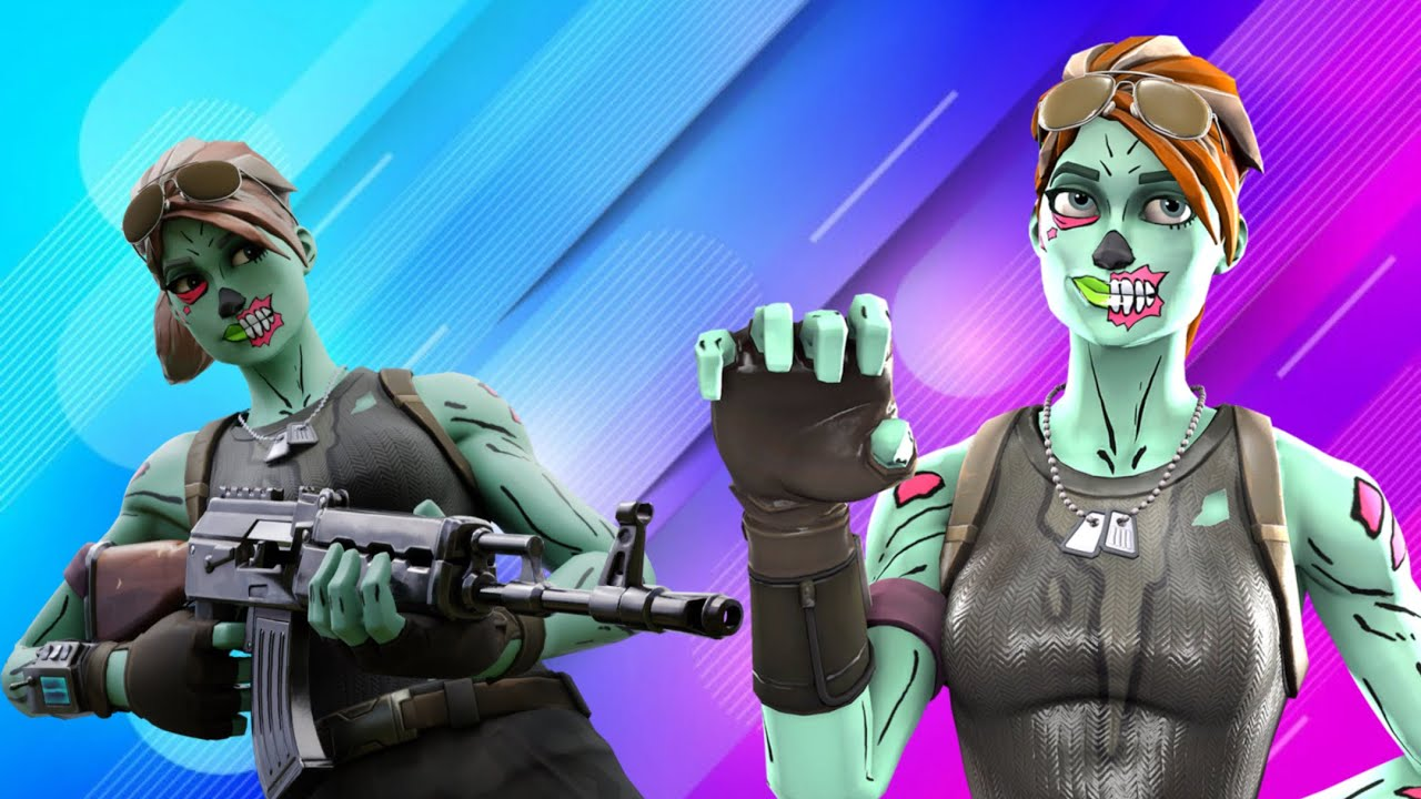 Trying To Become The Ultimate Fortnite Sweat… - YouTube
