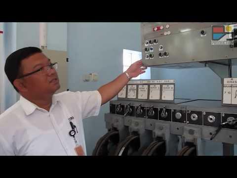 Mengenal Kereta Api Indonesia: Pabrik Sinyal PT LEN Railway System