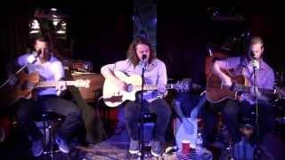 Devour the Day - Good Man (acoustic)