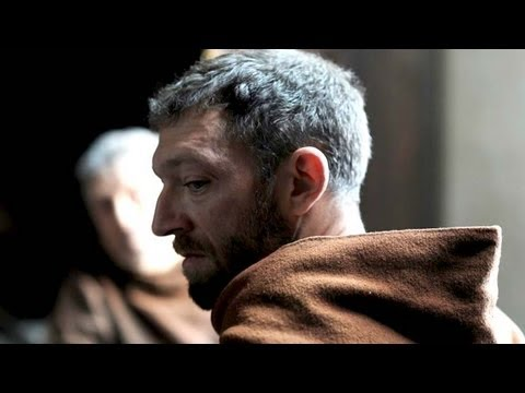 The Monk Movie Trailer (2013)