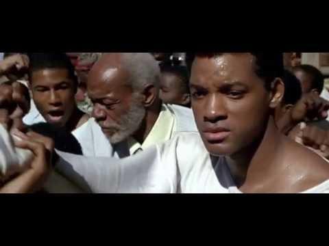 Ali - Michael Mann - Salif Keita : Tomorrow