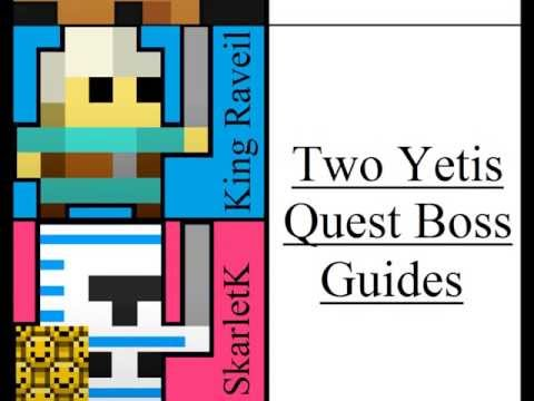 RotMG: Quest Guides: Grand Sphinx