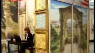 Открытие салона фресок в Краснодаре.flv(Открылся новый салон фресок и элитных обоев в Краснодаре., 2011-12-08T10:56:04.000Z)