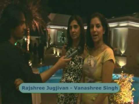Museum Opening  Rajshree n Vansree
