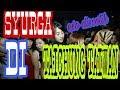 BARU LANTAI 6 PIRAMIT TAICHUNG#EXO DISCOTIC