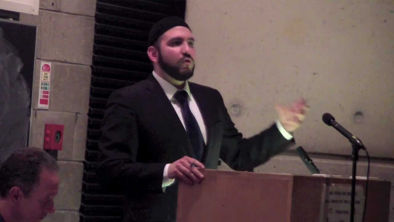Sam shamoun vs atheist dating