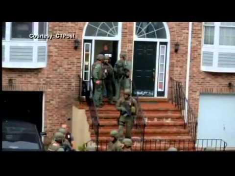 bridgeport ct police videos