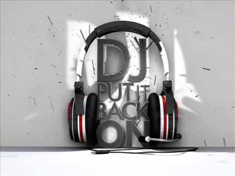 O Mere Khuda - Electro Mix - Atif Aslam (DJ Dev)