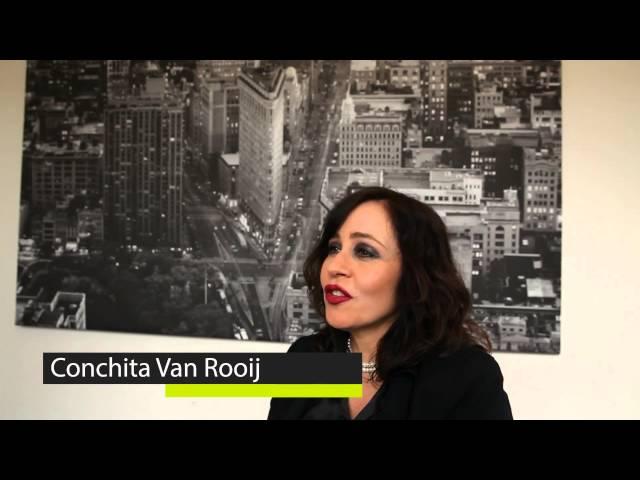 Conchita van Rooij advocaat
