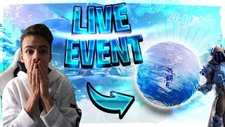 """Jetzt? Live Event Steht an?💪   AboZocken🔥   1 Sieg = """"SALTO""""⚡️  Live: Fortnite [Deutsch]🔴"""